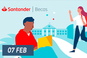 Beca Santander MIT Leading Transformation