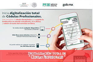Digitalización total de